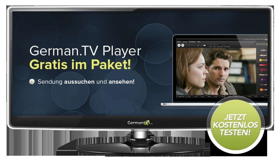 Deutsche Tv Kostenlos
