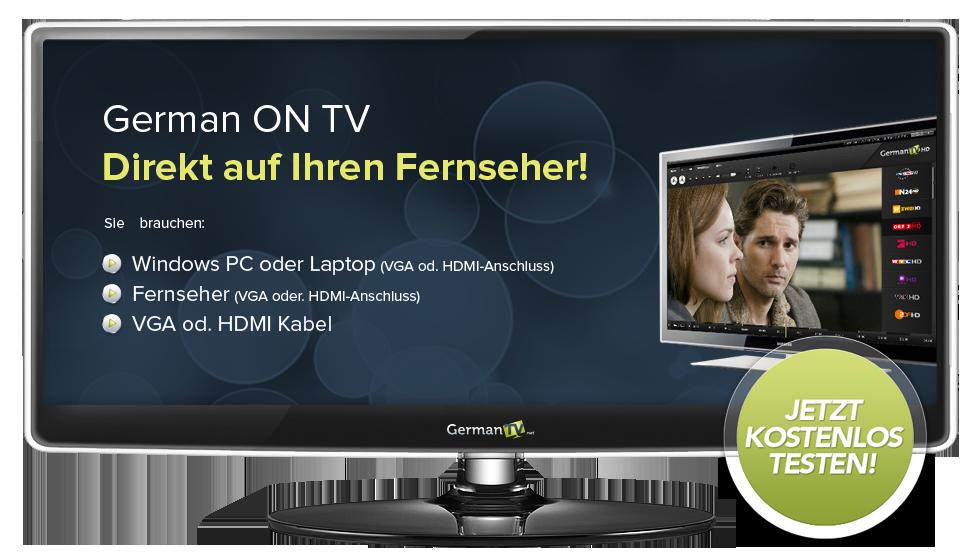 kostenlos tv schauen im internet ohne anmeldung